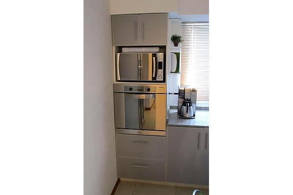 Muebles de cocina gris grafito ideas for Casa de muebles de cocina zona sur