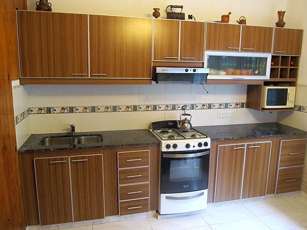 Fabrica de muebles de cocina en zona oeste norte capital - Pintar muebles de melamina fotos ...