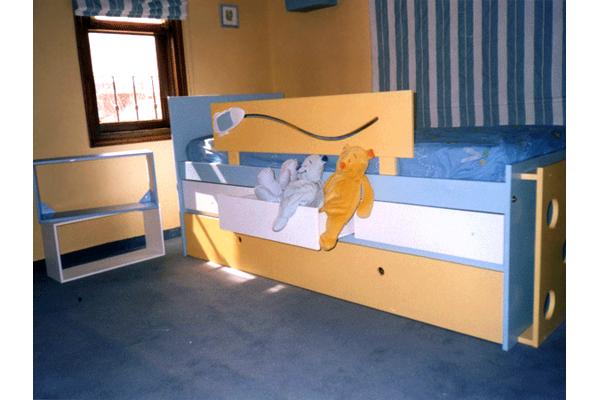 Muebles De Baño Zona Oeste:fabrica de muebles infantiles cama para chicos a medida Zona Oeste