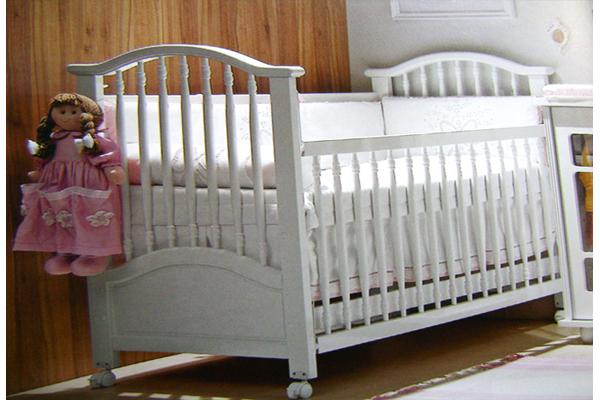 Fabrica de muebles infantiles en zona oeste norte capital - Cunas rusticas para bebes ...