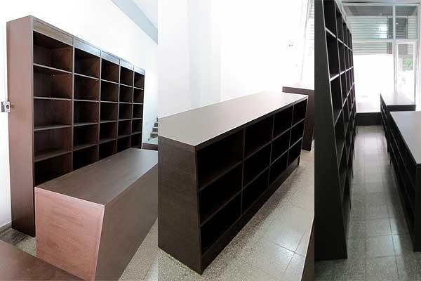 Fabrica de muebles para local de ropa  Imagui