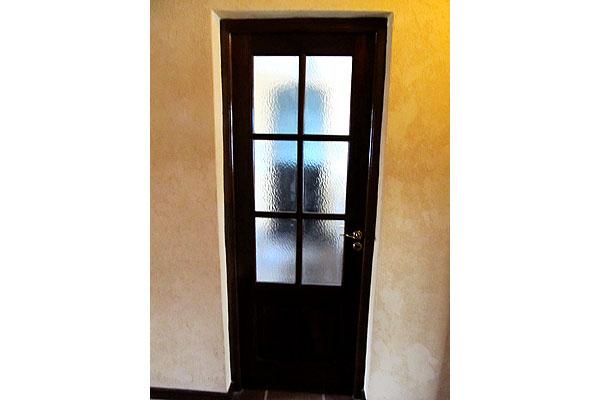 aberturas de madera zona oeste norte puertas ventanas
